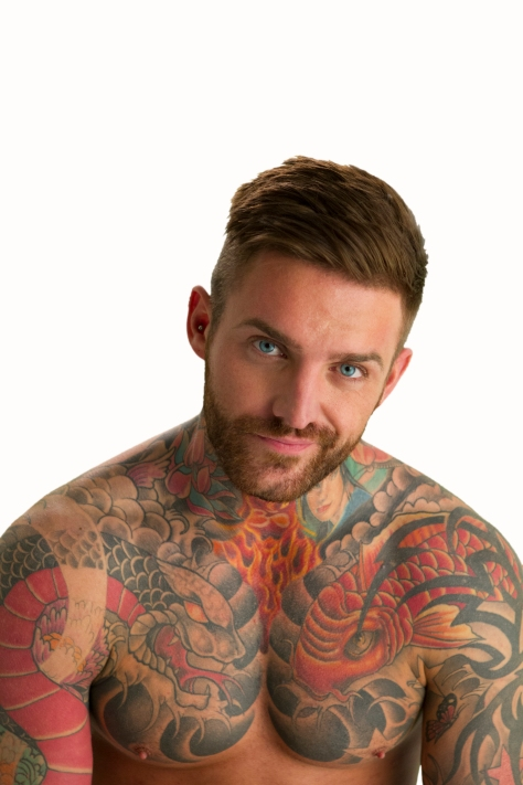 Aaron-Chalmers
