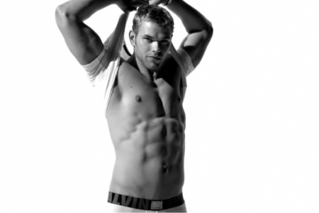 hot, kellan