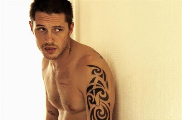 tom-hardy-shirtless