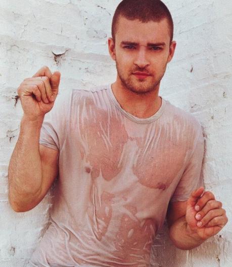 Justin-Timberlake-shirtless