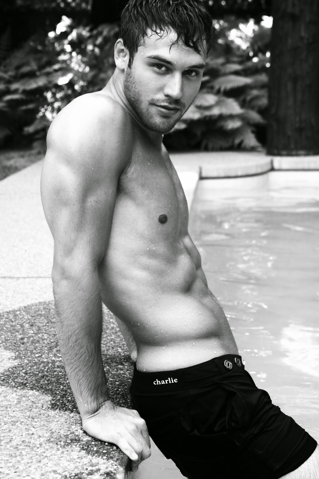 Ryan guzman naked