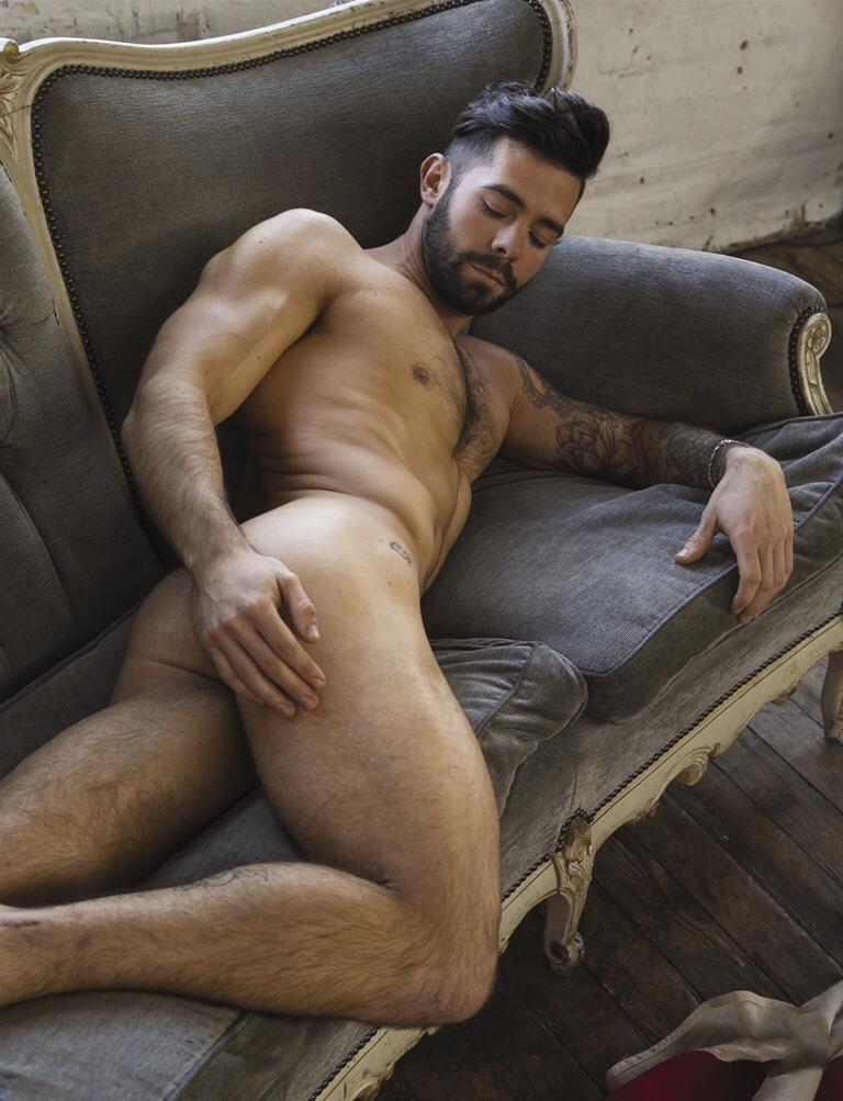 Attitude naked issue male stars congratulate