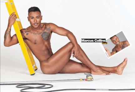 Marcus C