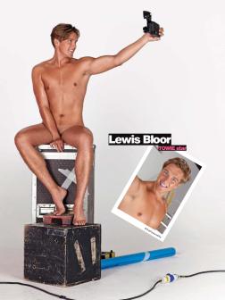 Lewis Bloor