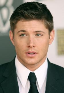 Jensen Ackles red carpet actor hot