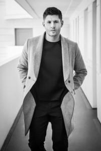Jensen Ackles model gay fashion