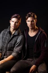 Kevin & Joel