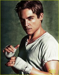 Kevin Zegers