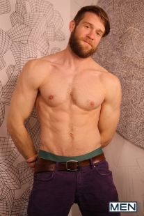 Colby Keller