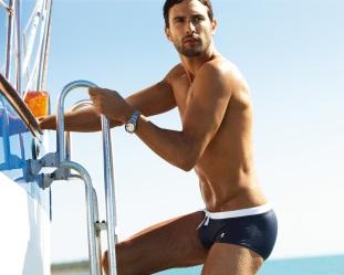 Noah Mills Model