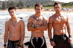 HOME AND AWAY GALLERY