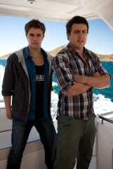 HOME & AWAY GALLERY