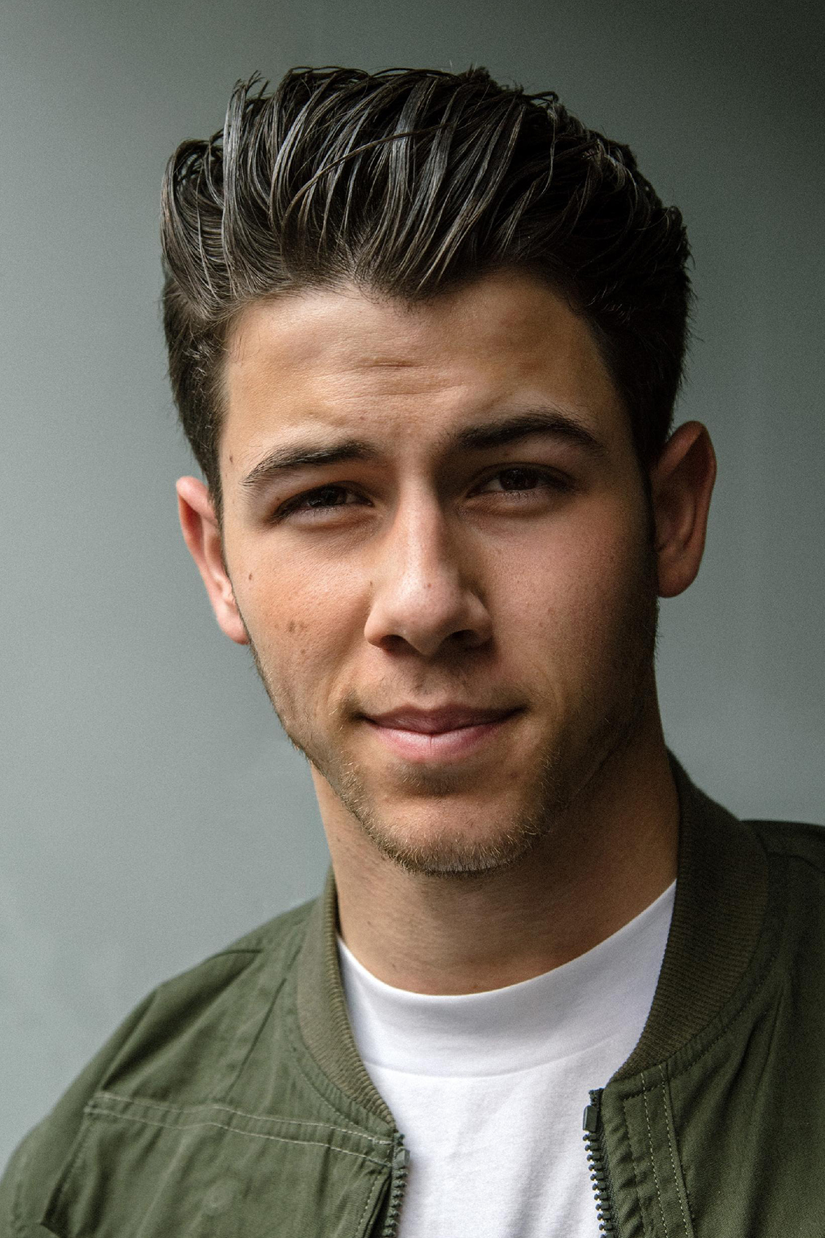 Nick Jonas  Buff Male Celebs-9585