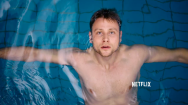 Max Riemelt shirtless 1