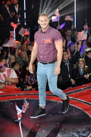 Austin Armacost.
