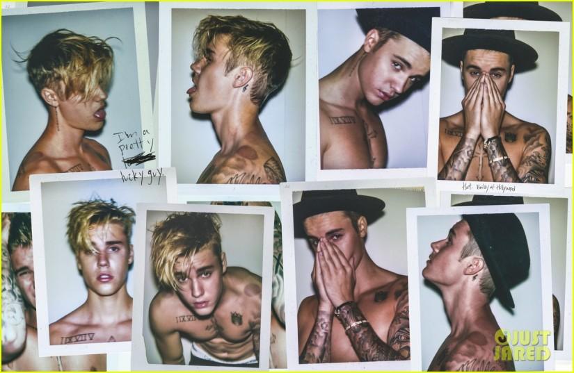Hot Justin Bieber!!!