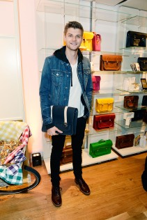 The Cambridge Satchel Company House Warming Party