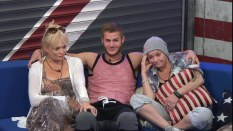Sherrie, Austin and Gail.