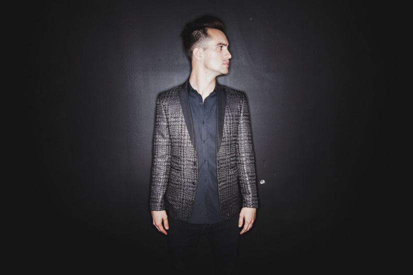Brendon Urie!!