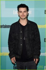SAN DIEGO, CA - JULY 11: Actor Michael Malarkey attends Entertainment Weekly's Comic-Con 2015 Party sponsored by HBO, Honda, Bud Light Lime and Bud Light Ritas at FLOAT at The Hard Rock Hotel on July 11, 2015 in San Diego, California. (Photo by Jason Merritt/Getty Images for Entertainment Weekly)