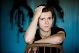 Tom Holland is an English actor and dancer. Holland is known for playing the title role in Billy Elliot the Musical, as well as for starring in the 2012 film The Impossible and his role of Spider-Man in the latest Marvel movies. He also stars in The Lost City of Z. EXCLUSIVE. SPECIAL RATES APPLY. CLEARANCE REQUIRED FROM EYEVINE BEFORE USE. © Nikki Holland / eyevine Contact eyevine for more information about using this image: T: +44 (0) 20 8709 8709 E: info@eyevine.com http:///www.eyevine.com©Tom Holland photographed in Atlanta USA. ***MIN 50 EURO*** *** Local Caption *** 01737162