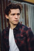 Tom Holland is an English actor and dancer. Holland is known for playing Spider-Man in the Marvel movies. EXCLUSIVE. SPECIAL RATES APPLY © Nikki Holland / eyevine Styling by Amy Cooper. Contact eyevine for more information about using this image: T: +44 (0) 20 8709 8709 E: info@eyevine.com http:///www.eyevine.com©Tom Holland photographed in Atlanta USA. ***MIN 50 EURO*** *** Local Caption *** 01833946