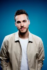 Chris Wood Blue