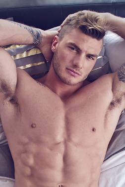 william_seed-xxx-mencom-exclusive-model