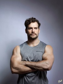 LONDON, ENGLAND - AUGUST 24: Actor Henry Cavill is photographed for Men's Health magazine on August 24, 2017 in London, England.(Photo by Hamish Brown/Contour by Getty Images)